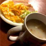 【涼山しおん】我が家の朝食