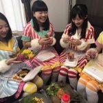 【石岡杏奈マリア】CM撮影裏話&美味しかった北の綿雪商品
